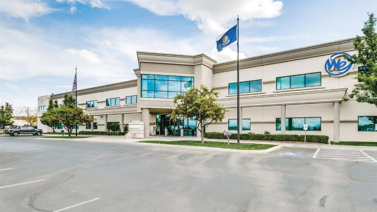 Treasure Valley Tech Center
